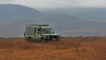 Finding Cheap Car Hire deals in Rwanda