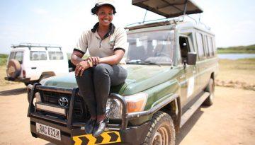 What Makes us the Best Car Rental Company In Rwanda