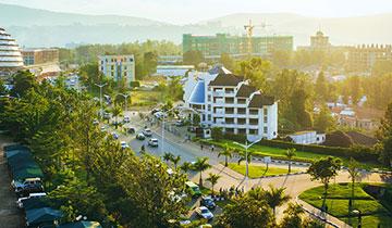Why consider Self drive Car Hire in Rwanda