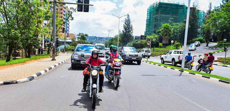 Bike Hire Rwanda
