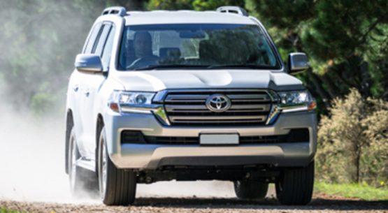 Saving Money on a Rwanda car Rental