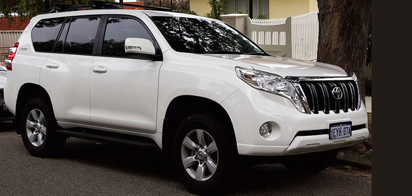 Rent a Car Rwanda